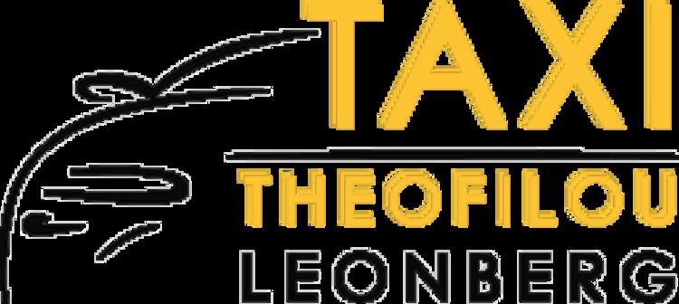 Taxi Theofilou black