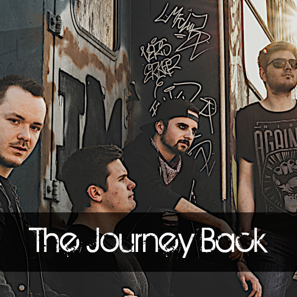 The Journey Back auf dem rockXplosion 2019 Festival