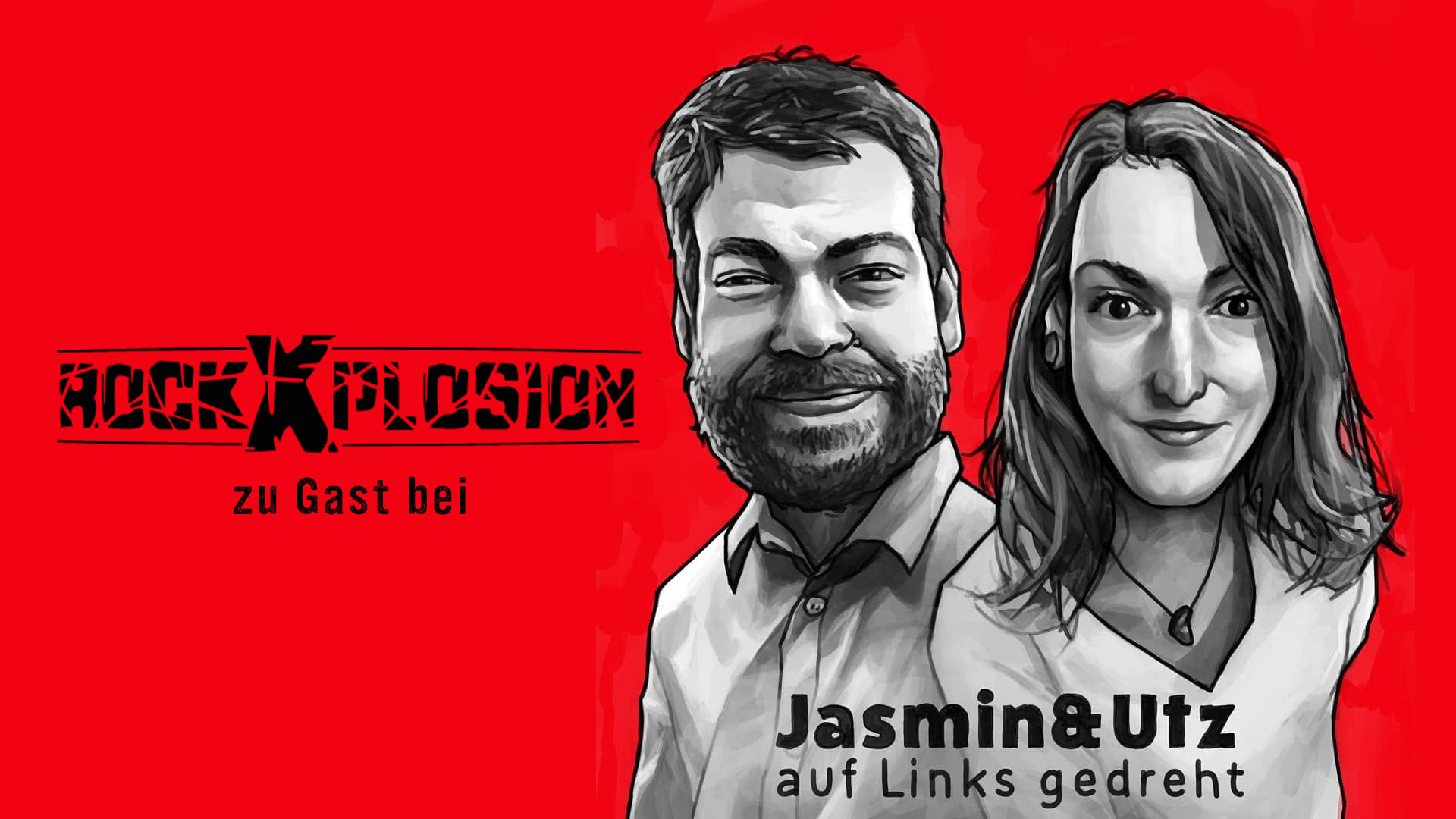 Titel_Podcast_Jasmin&Utz